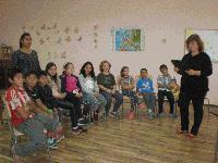 Среща по повод Европейския ден за борба с трафика на хора - 18 октомври