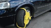 В Сливен нарушители, премахнали скобите от автомобилите си, са предадени на прокуратурата