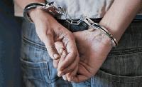 Здържаха 41-годишен мъж в село Могила за побой