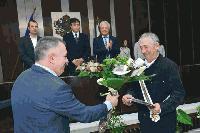 На тържествена сесия в Сливен бяха наградени изявени граждани