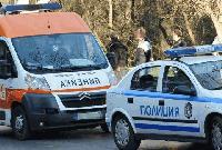 Мъж и жена загинаха в катастрофа между Сливен и Ичера