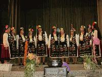 В прослава на народните будители - ВЪЗРОЖДЕНСКИ ПЕСНИ В ПЪРВЕНЕЦ