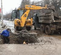 """ВиК-аварии оставят без вода домакинствата в кв. """"Граф Игнатиев"""" и центъра на Ямбол"""