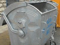 В Сливен сменят стари контейнери за битови отпадъци с нови