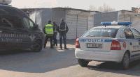 Полицейски операции в ямболско