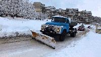 Областното пътно управление в Ямбол било готово за зимния сезон