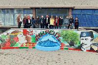 Фитнес на открито и детска площадка бяха открити в Сливен