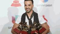 Despacito е големият победител на наградите Латино Грами