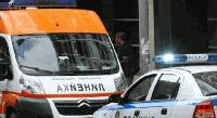 """Откриха тялото на 60-годишен мъж на пътя Елхово-ГКПП """"Лесово"""", вероятно е блъснат от кола"""