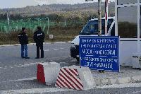 Арестуваха мъж, превел през ГКПП – Лесово двама сирийци
