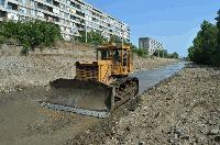 Продължава обезопасяването на язовирите в Община Сливен