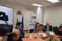 Заместник-министър Росица Димитрова представи в Ямбол Национален план за грижи за възрастните хора