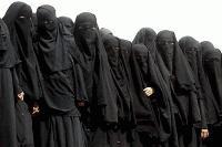Нова заплаха: Жени джихадистки се връщат в Европа