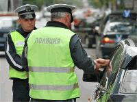 70 шофьорски книжки са отнети за една седмица при акция на Пътна полиция в Сливен