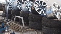 МВР: Все още по пътищата се движат коли с неподходящи за зимата гуми