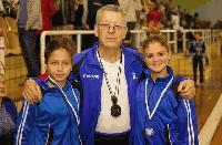 Момиче от Сливен спечели 4 златни медала от Държавното първенство по плуване
