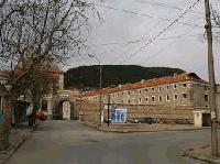 Надзиратели от Сливенския затвор протестираха за по-добри условия на труд