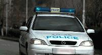 МВР-Сливен: 38-годишен мъж е задържан след полицейско преследване