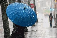 Опасни дъждове и силен вятър