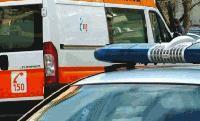 Млада жена прати дядо в болница, след като го блъсна с колата си