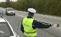 654 нарушения, иззети 22 шофьорски книжки за седмица в обл. Сливен