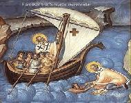 Никулден е - празник на рибари, моряци и банкери