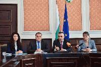 Община Сливен предвижда нова политика за управление на гробищните паркове