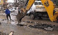 ВиК-а аварии оставиха част от Ямбол без вода