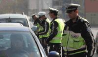 624 нарушения са констатирани за една седмица при акция на Пътна полиция в Сливен