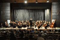"""Коледен концерт на Сливенския симфоничен оркестър и смесен хор """"Добри Чинтулов"""""""