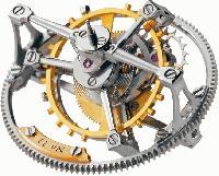 До края на следващата година в Ямбол ще заработи часовник с турбийон