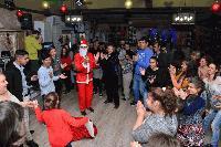 В Сливен се проведе Коледен бал за младежи в неравностойно положение