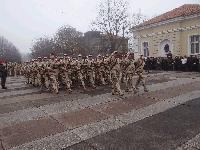 В Ямбол търсят 75 войници