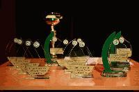 Сливен награди своите най-добри спортисти и треньори за 2017 г.