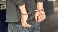 В Сливен задържаха 21-годишен за кражба на метални елементи от железопътна спирка