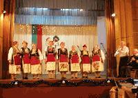 Празничен концерт в село Симеоново
