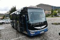 До месец май в Сливен пристигат новите автобуси на градски транспорт