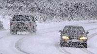 В неделя валежите спират за кратко, повече сняг ни очаква в понеделник