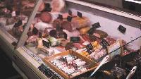 Съвместни проверки откриха над 50 хил. кг. негодно за продажба месо