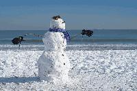 Слънцето отстъпва място на студа, в понеделник - истинска снежна зима