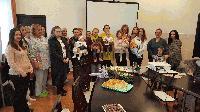Победителите във фотоконкурса на сливенската болницата получиха своите награди