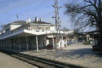 32-годишен обра възрастна жена на гарата в Ямбол