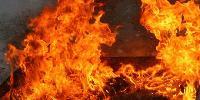 64-годишна жена от Иречеково загина при пожар в дома си
