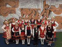 Ансамбълът за народни песни и танци-Сливен с голям концерт на 30 януари