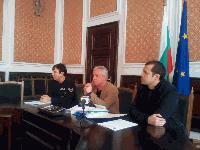 Разглеждат на сесия проектобюджета на Община Сливен за 2018 г.
