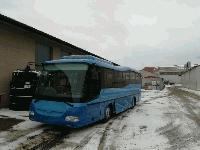 Първите 9 нови автобуса тръгват от Чехия към Сливен на 17 февруари