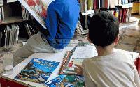 Регионалната библиотека в Ямбол организира читателска надпревара между деца