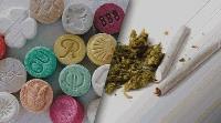 Акции срещу разпространението на наркотици в сливенско
