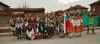 """Кукерската група от Стралджа с Първо място на """"Кукове"""" в Раковски!"""