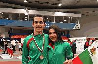 """Сребро и четвърто място от Балканиадата за атлетите на """"Радио 999"""""""